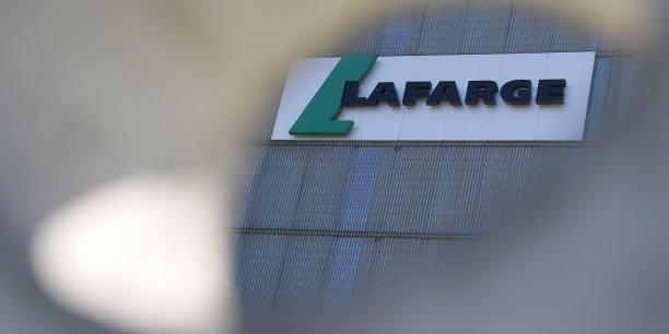 Qui construira la nouvelle ligne de fabrication de la cimenterie Lafarge à Martres-Tolosane ?