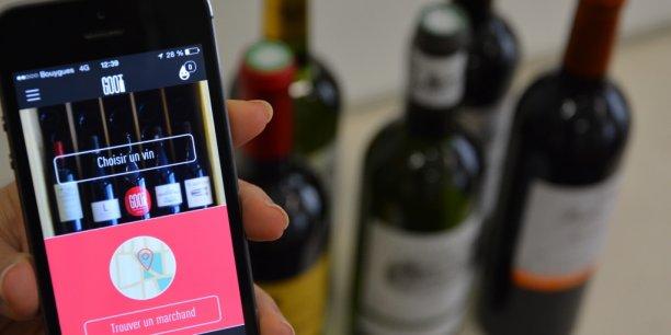 Goot, l'application née à Paris, lancée à Bordeaux, veut booster l'activité des cavistes