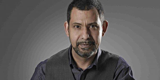 Khalid Slimani a passé près de deux années à élaborer son application.