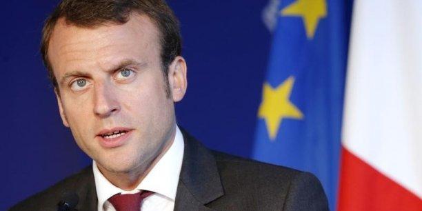 « La concentration, c'est moins d'équipements, moins de réseaux et moins d'emplois », a lâché le ministre.