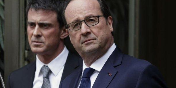 François Hollande a multiplié les pactes avec le patronat pour relancer la croissance.
