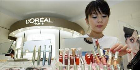 L'Oréal va profiter de la baisse des droits de douane en Chine.