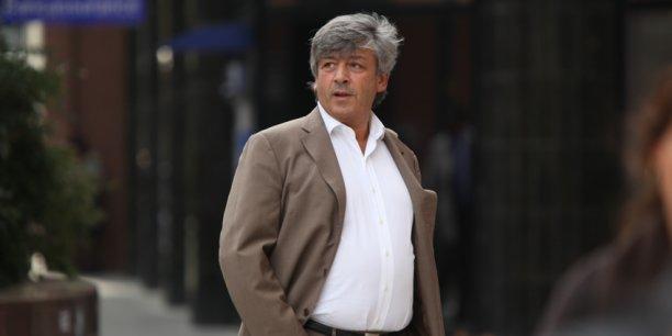 Didier Cujives, président du comité du tourisme en Haute-Garonne