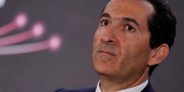 La holding de Patrick Drahi a multiplié les acquisitions ces dernières années, en France avec le rachat de SFR par Numericable, comme en Israël, en Belgique ou aux États-Unis.