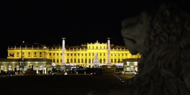 L'économie autrichienne semble à l'arrêt.