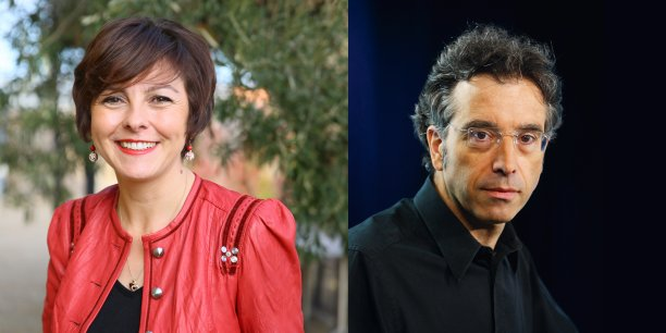 Caroles Delga et Dominique Reynié font office de favoris pour les régionales 2015