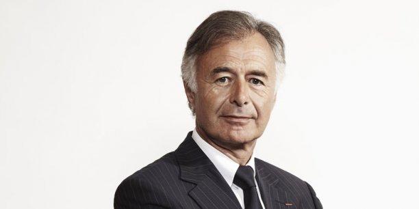 Philippe Petitcolin met Safran en ordre de bataille avec une nouvelle direction