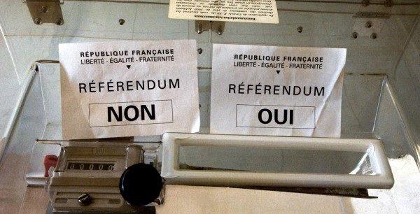 Voici dix ans, la France et les Pays-Bas rejetaient le projet de Constitution européenne