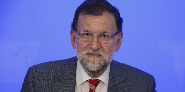 Mariano rajoy evoque des changements avant les legislatives[reuters.com]