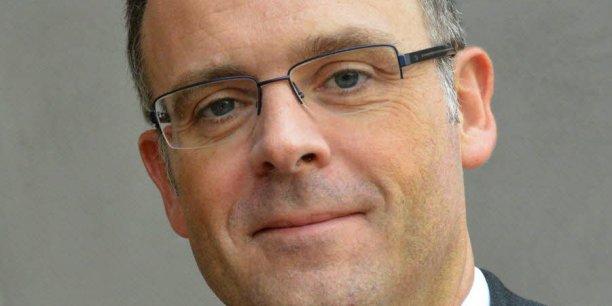 Xavier Duchemin estime que Peugeot est bien parti pour gagner des parts de marché pour la troisième année consécutive en France.
