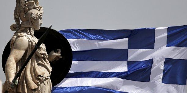 La Grèce pourrait être contrainte à des élections anticipées si aucun accord n'était trouvé avec ses créanciers.
