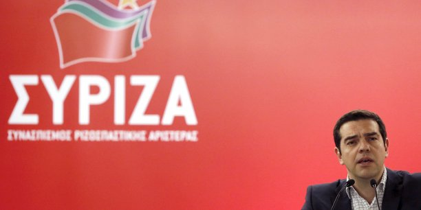 Nous demandons au comité central de nous réunir immédiatement et nous invitons les membres, les cadres et les députés de Syriza à préserver l'unité du parti, ont annoncé les membres du Comité central de Syriza opposés à l'accord signé avec les créanciers.