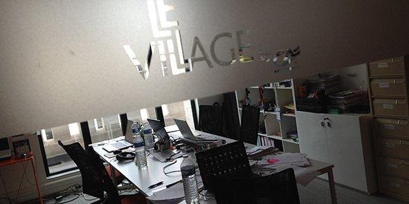 Le Village by CA, déjà ouvert à Paris, sera dupliqué à Montpellier en 2017