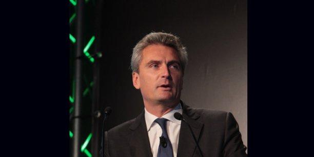 Xavier Drilhon