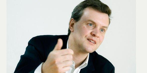 Stéphane Reboud prend du galon chez Dell au niveau européen
