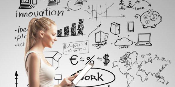 L'Esa Bic Sud France regroupe six incubateurs de startups