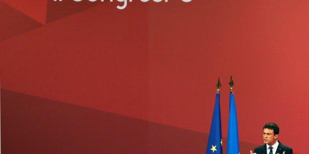 Le Premier ministre a aussi assuré que le gouvernement allait réussir, notamment en engageant le prélèvement à la source de l'impôt sur le revenu, première étape d'une modernisation de notre imposition (Manuel Valls)