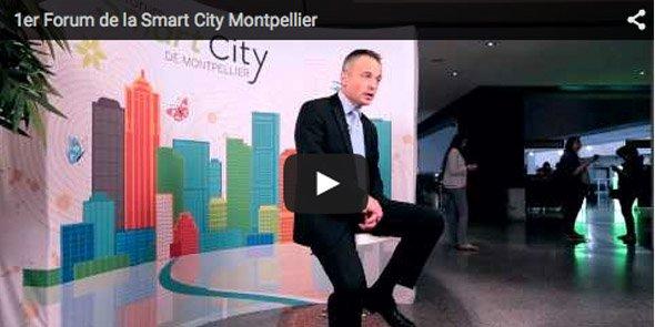 Cet évènement a réuni un plateau de 16 experts de la Smart City