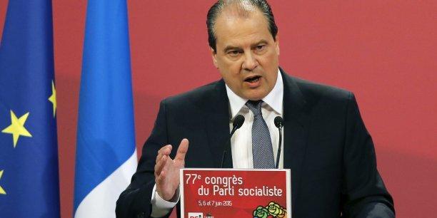Au Congrés du Parti socialiste, dimanche, à Poitiers, Jean-Christophe Cambadélis, a déclaré à propos du traité transatlantique (TTIP): « Puisque l'Europe souffre trop de son langage bureaucratique, je veux être clair, je veux être net : à cette étape, c'est « non », « no », « nein » ! C'est « Οχι »! (en grec, ndlr).
