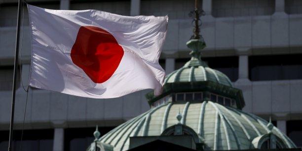 Selon les chiffres révisés et publiés ce lundi 8 juin, la croissance de l'économie nippone s'est accélérée de 1% au premier trimestre 2015 par rapport aux trois derniers mois de l'année 2014.