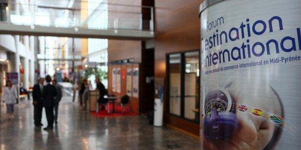 Le forum Destination international se tiendra le 7 juillet