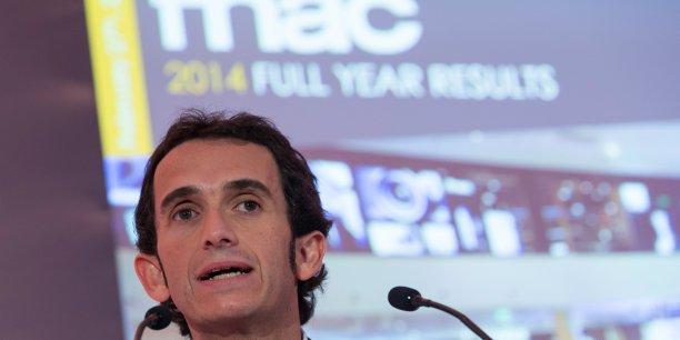 La nomination d'Alexandre Bompard est également intervenue après la démission de tous les membres non exécutif du conseil d'administration de Darty, ont indiqué deux sources proches du dossier à l'AFP.