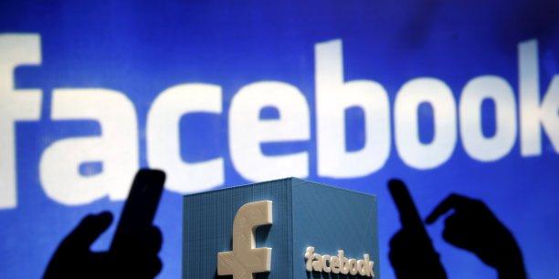 Le nombre d'utilisateurs du premier réseau social mondial atteignait 1,49 milliard fin juin.