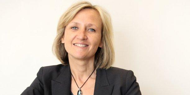 Stéphanie Villers.