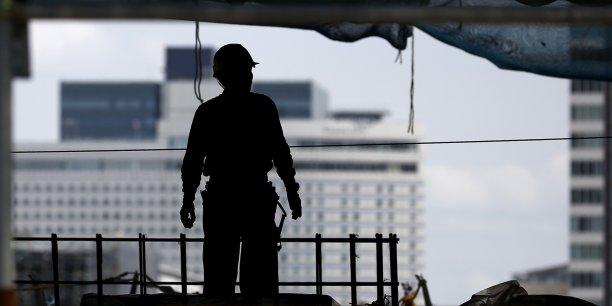 La Banque mondiale a toutefois maintenu ses prévisions de croissance pour 2016 et 2017.