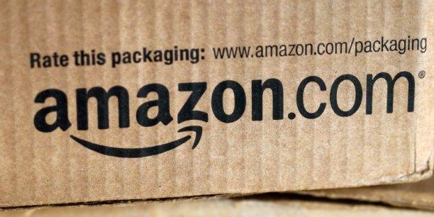 Les revenus des services de stockage sur internet d'Amazon ont bondi de 81,5% à 1,82 milliards de dollars pour représenter près de 8% du chiffre d'affaires trimestriel.