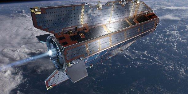 La propulsion électrique ne cesse de se développer dans l'espace pour les satellites qui ont besoin de propulseurs pour contrôler leur orientation, se maintenir sur leur orbite, et éventuellement atteindre leur orbite finale.