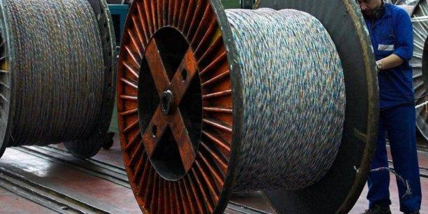 Le fabricant français de câbles assurera la conception et la fabrication d'un système de câbles sous-marins CCHT (courant continu haute tension) de 730 kilomètres ainsi que la pose de la section principale au large des côtes norvégiennes.