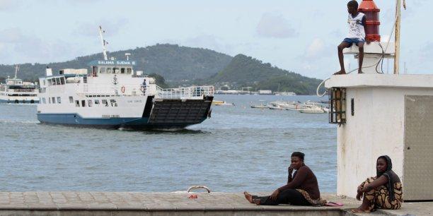 Les jeunes sont les premières victimes du chômage à Mayotte. Sur les 1100 chômeurs supplémentaires en 2014, 900 ont moins de 30 ans.