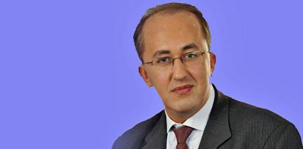 François-Aïssa Touazi, fondateur du think tank CapMena