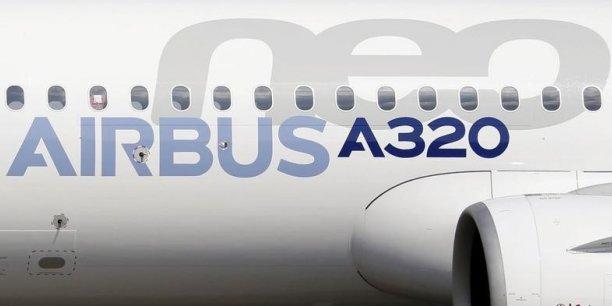 La Chine a également confirmé la commande de 30 A330 supplémentaires des 45 commandés en juin dernier.