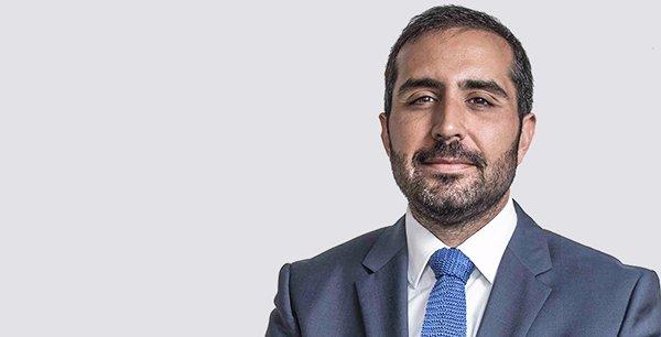 Abdelmalek Alaoui, CEO de Guepard Conseil