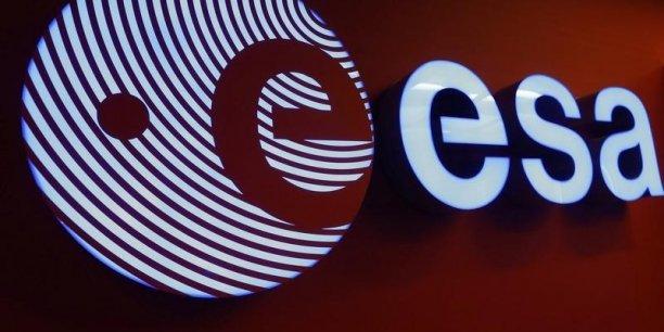 L'Esa Bic Sud France accueille huit nouvelles startups