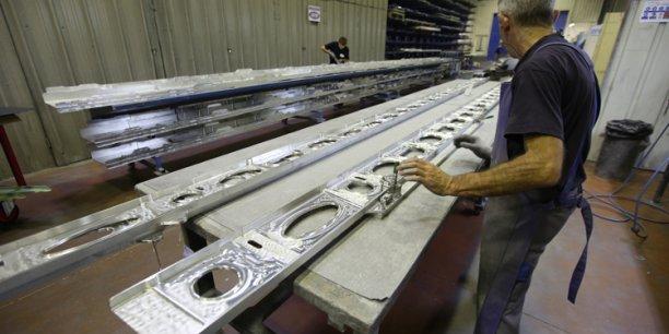 Depuis l'accident, la société a mis en place des mesures préventives dans l'usine.