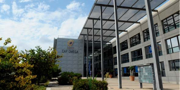 Nadra Technologies, l'une des 2 start-ups choisies par Axeleo, est basée au BIC de Montpellier