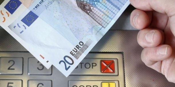 Les banques françaises s'indignent de la distorsion de concurrence engendrée par le projet européen de réforme structurelle des banques.