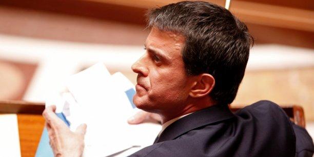 Le futur projet de loi sur le numérique porté par Axelle Lemaire, dont une version beta sera rendue publique prochainement, doit permettre de faire de la France une république numérique, a expliqué Manuel Valls, à la Gaîté Lyrique ce jeudi 18 juin.