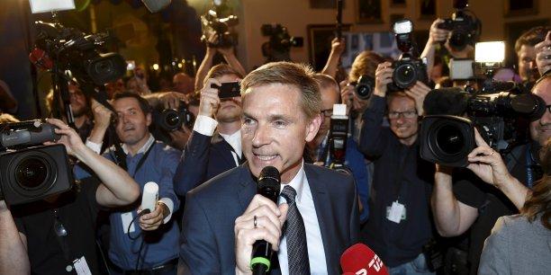Nous serons là ou l'influence politique est la plus grande, a déclaré Kristian Thulesen Dahl, président du Parti populaire danois (DF), formation hostile à l'immigration.