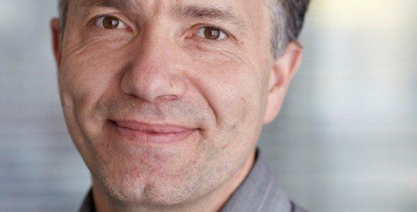 Jean-Marie Fardeau, directeur France de Human Rights Watch