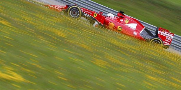 Les deux groupes ont uni leurs forces afin d'acquérir, pour un montant évalué entre 7 et 8 milliards de dollars, une participation de contrôle dans Formula One.