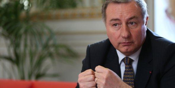 Jean-Luc Moudenc souhaite que la préfecture et les services centraux du futur Conseil régional soient à Toulouse