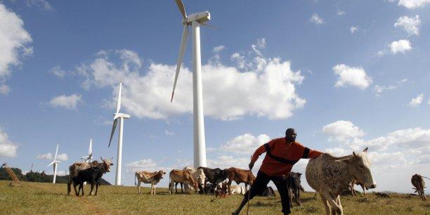 L'ensemble de l'Afrique subsaharienne qui compte un milliard de personnes consomme moins d'électricité en une année qu'un petit état des Etats-Unis.