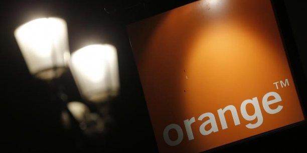 Orange veut se diversifier dans les services bancaires en 2016.