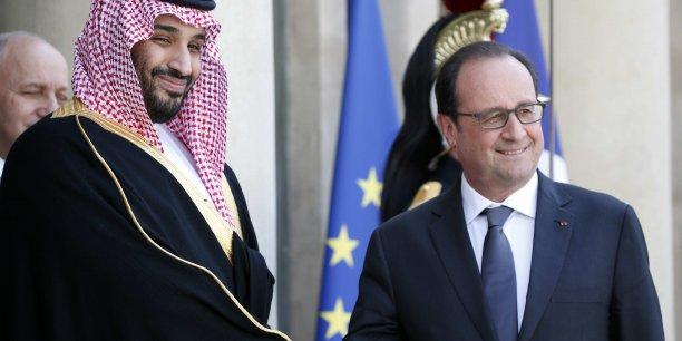 Le ministère saoudien de la Défense fait part de son désir de mettre fin à toute relation avec la société française ODAS, est-il écrit dans un courrier adressé au ministre de la Défense, Jean-Yves Le Drian, et signé par le vice prince héritier et ministre de la Défense Mohammed bin Salman bin Abdul Aziz