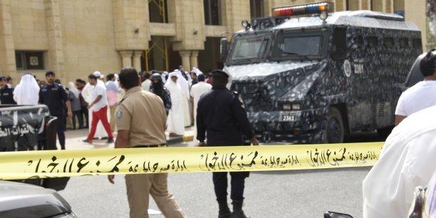 La Province de Najd avait revendiqué en mai deux attentats meurtriers contre les chiites en Arabie saoudite.