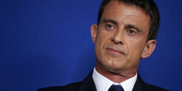 Manuel Valls annoncera-t-il des mesures pour retourner les anticipations des ménages en matière de prix de l'immobilier ?